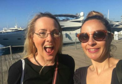 Elisa Rowell and Elise Moussa: SNAPAY. Fiat Money and crypto – all money in one application for all operating systems