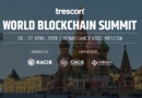 Russian FinTech Association (RFTA) to unveil its blockchain success story at World Blockchain Summit