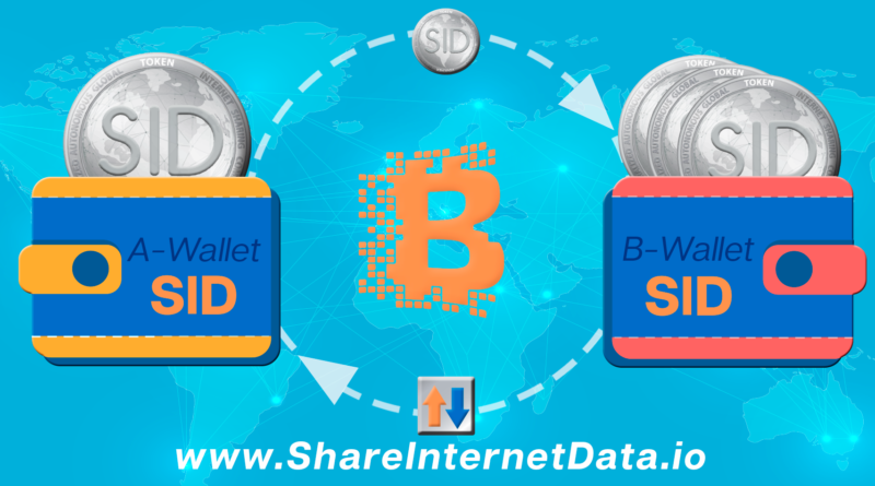 Blockchain based micropayment system by SID limited