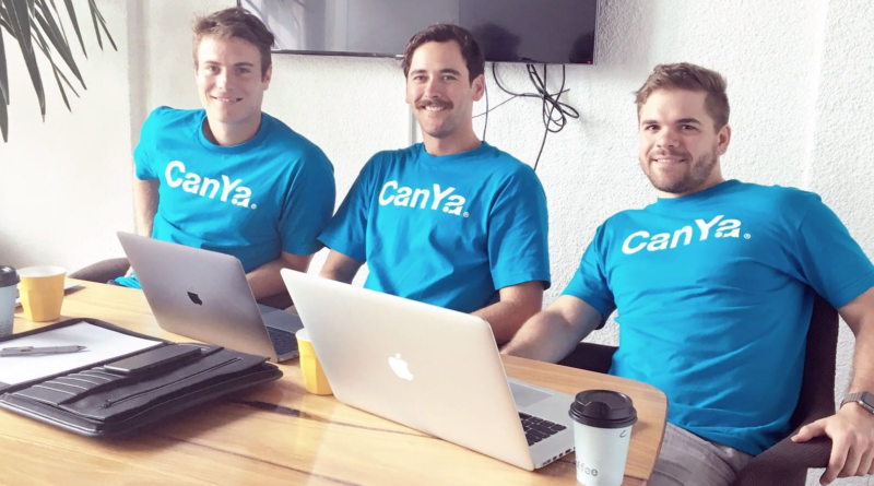 CanYa launches two-way marketplace on Ethereum, CANWork