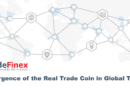 XinFin XDC: The Emergence of the Real Trade Coin in Global Trade war