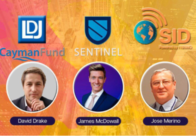 SID Limited Signs Partnership Deal with Sentinel After Securing $3 Million of Funding from LDJ Cayman Fund