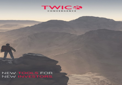 """""""TWICO CONVERGENCE"""" Crypto Fintech investments Conference"""