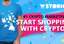 Crypto-marketplace Storiqa Rolls Out the Platform For All Users