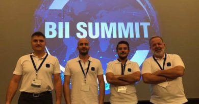 CoinArmy pursues partnerships in DUBAI